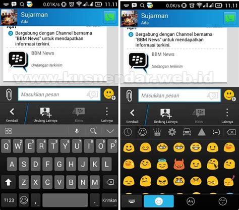 emoticons for instagram android cara menambahkan emoticon emoji smiley di bbm android kusnendar