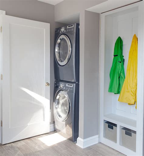 laundry mudroom 28 clever mudroom laundry combo ideas shelterness