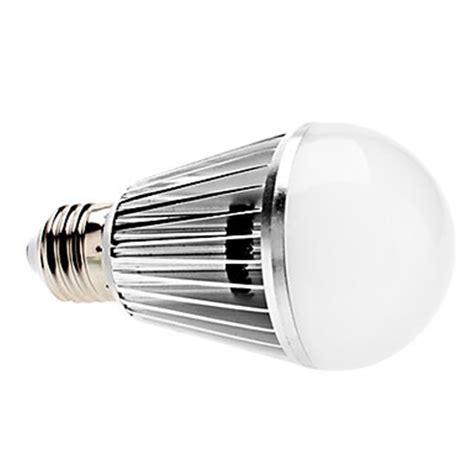 12v Light Bulbs by E27 Energy Saving Led Bulbs Light L 5w Dc 12v Home Solar Dimmable