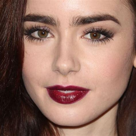 collins eye color collins dopplegangers makeup