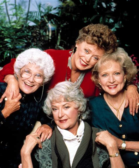 golden girls clooney used golden girls role for healthcare and other