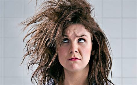 Bad Hair Day Helpers On The Way by Le Bad Hair Day Ou Le Jour Des Cheveux Rebelles Biblond