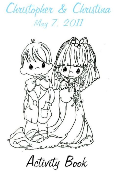 69 best wedding activity book images on pinterest 80 best wedding coloring book for the kids images on