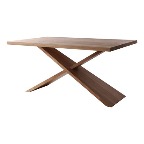 tables bois massif table en bois massif design brin d ouest