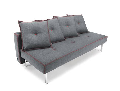 Sofa Bed Index Sly Z10 Sofa Bed Grey Basic By Innovation