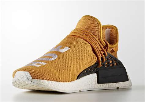 Adidas Nmd Human Race Pw Original Sneakers adidas nmd human race 5 colorways releasing sneakernews
