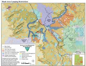 Blm Land Map Utah by Rv Net Open Roads Forum Free Legal Boondocking In Moab Ut