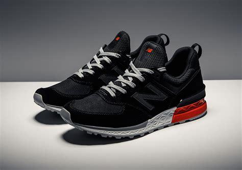 Balenci Sport new balance 574 sport release date sneakernews