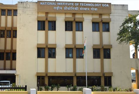 Mba Engineerig Goa by Nit Goa Jee Cut Offs Counseling