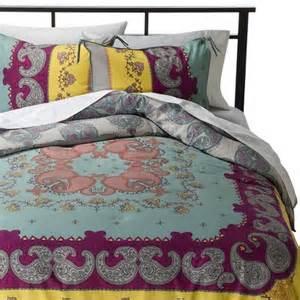 boho boutique 174 lola reversible comforter set target