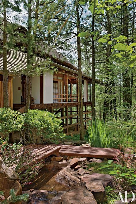 residence  arizonas mogollon rim features classic