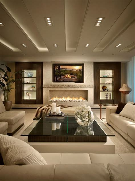livingroom deco best 25 modern living rooms ideas on pinterest modern