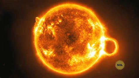 imagenes del sol ultra hd el sol no es lo que dicen que es spot visionlab