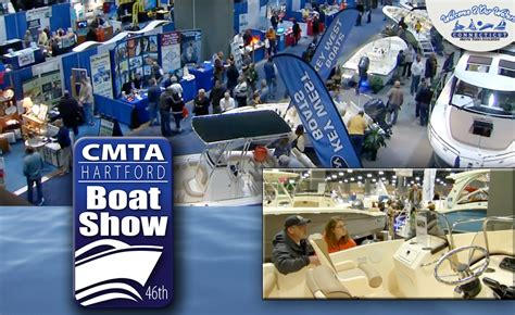 hartford boat show 2015 hartford boat shows starts today new england