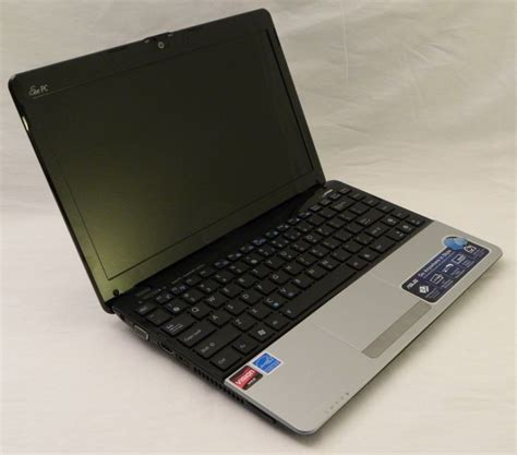 Laptop Asus Eee Pc 1215b updated asus eee pc 1215b netbook review amd fusion brazos apu radeon hd 6250 page 2