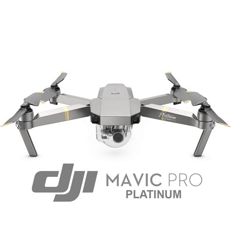 Drone Dji Mavic Pro Combo dji mavic pro platinum fly more combo