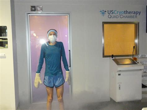 cryotherapy cold therapy