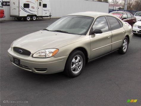 taurus colors 2006 ford taurus paint colors