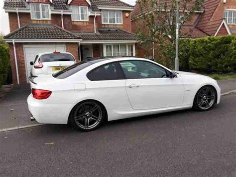 2008 bmw 335i coupe for sale bmw 2008 e92 coupe 335i m sport auto silver car for sale