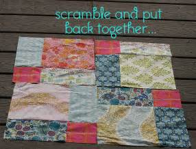 quilt story disappearing 9 patch tutorial