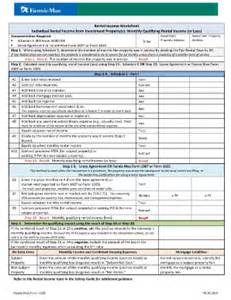 income worksheet fill online printable fillable blank