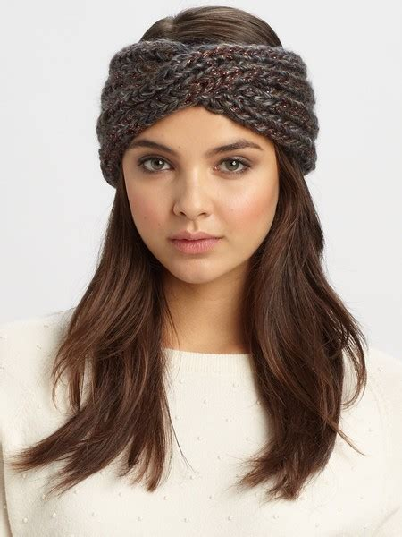 how to knit a headband with a twist the ultimate fashion guide for winters at canadian