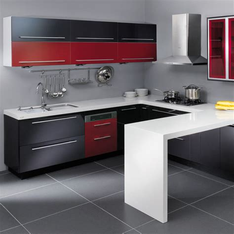 lacquer kitchen cabinets modern uv lacquer kitchen cabinet op09 l48 kitchen