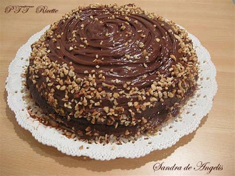 come bagnare il pan di spagna al cioccolato torta cioccolato e mascarpone ptt ricette