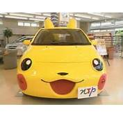 Pikachu Images Car Wallpaper And Background Photos 10908658