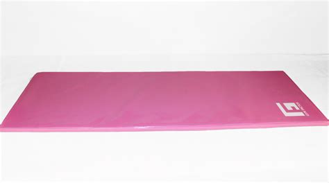 basic panel floor mat for gymnastics and dance