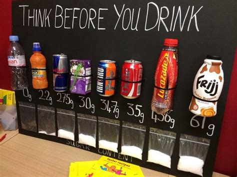 energy drink sugar content cut out sugary drinks or you are just wasting your time