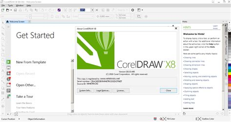 corel draw x4 recommended system requirements coreldraw keygen serial key crack activator works