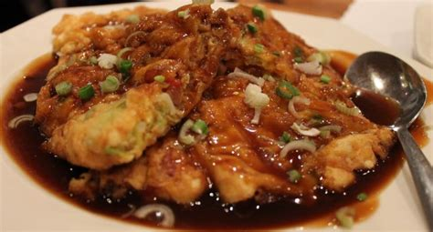 pork egg foo young with brown gravy recipe pork roasts and egg foo young