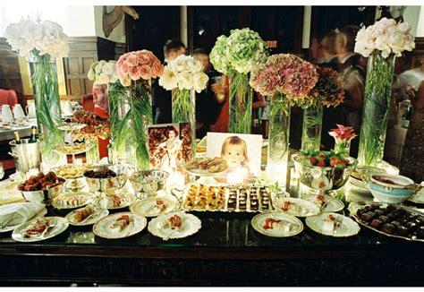 wedding table flower arrangements pictures nerine s this unique fashion trio designer