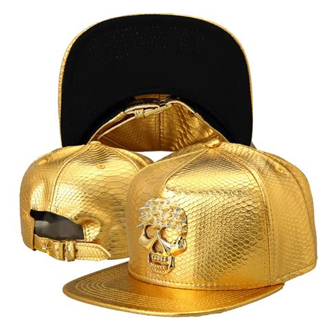 new casual hip hop baseball caps alloy diamonds crocodile