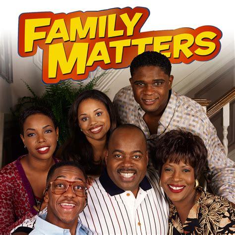 family matters family matters season 9 on itunes