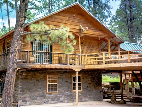 Ruidoso Cabins by Whispering Pine Cabins