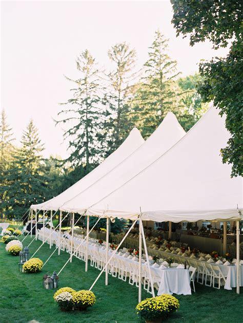 backyard tent wedding backyard tent reception ideas elizabeth anne designs