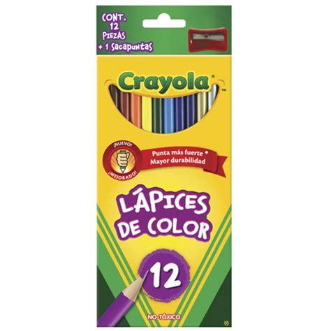 colores crayola lumen todo para crear colores