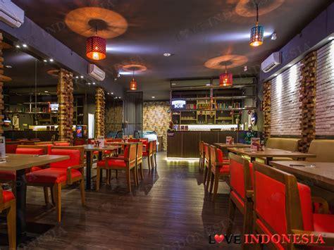 Meja Nongkrong barley destinasi kuliner dan tempat nongkrong baru dengan