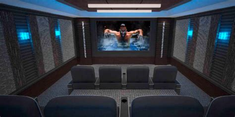 home cinema breathe av systems