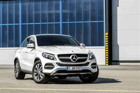 Mercedes Cost How Much Will The 2016 Mercedes Gle Coupe Cost