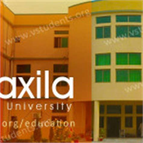 Uol Fee Structure For Mba by Quaid E Azam Islamabad Admission 2016 Last Date