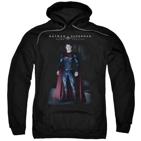 Hoodie Sweater Batman V Superman 2 1 160102 shirtsup5 html
