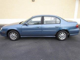 inexpensive ls for sale buy used 1998 chevrolet malibu ls 4 door affordable air