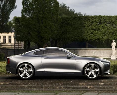 volvo concept xc coupe volvo car usa