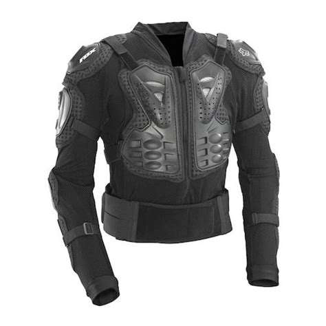 sport biker jacket fox racing titan sport jacket revzilla