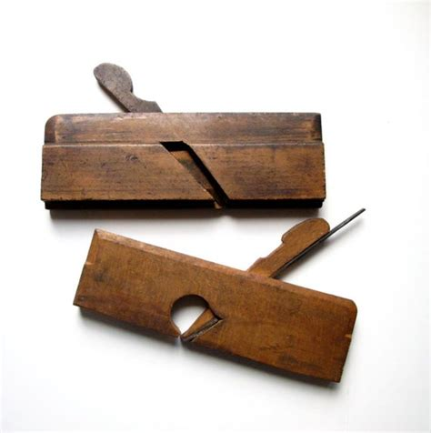 antique carpentry tools woodworking wood plane marples