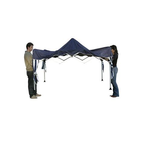 gazebo tenda gazebo tenda articulado imperme 225 vel 3m x3m trixx nautika