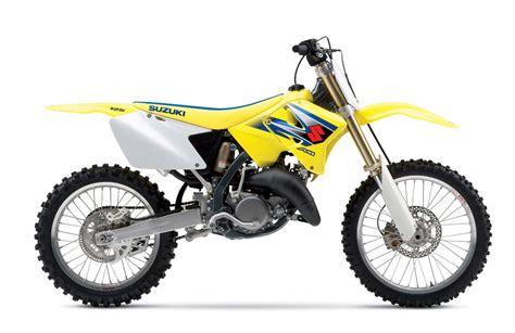 Suzuki Rm 125 2014 Suzuki Rm 125 Datos T 233 Cnicos De La Motocicleta Motos De